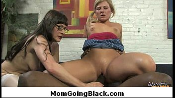 Interracial Milf Sex 15