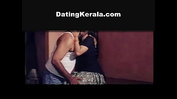 mallu teenage woman and older boy masala movie clips
