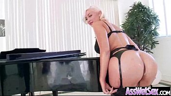 Round Huge Butt Girl (jenna ivory) Get It Deep In Her Behind vid-14
