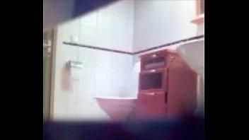 spy webcam sees a teenage takes.