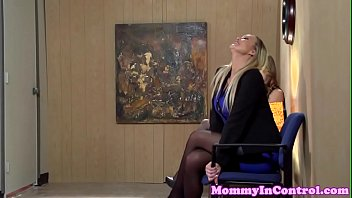 stepmother pussyfucking with anal penetration nubile.