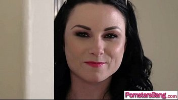 (veruca james) Pornstar Get Big Long Hard Dick Stud To Play movie-29