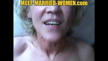 silver-blonde mature married supah-plumbing-hot first-ever-timer deep-mouth.