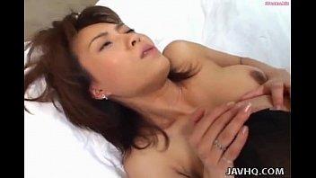buxom japanese mature wifey ripped up.