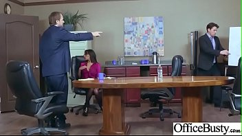 Intercorse Sex Tape With Big Tits Slut Office Girl (Priya Price) mov-21