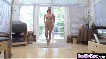 (london keyes) Superb Girl With Big Wet Ass Like Anal Hard Sex mov-23