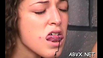 dame stud freaky limit bondage in mischievous hard-core gigs