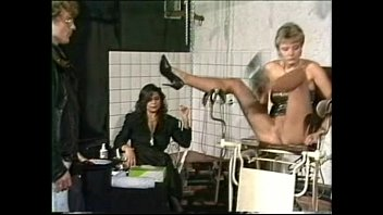 spectacular dominatrix obliges sub with lovely titties and.