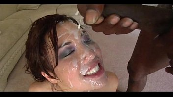 mega-slut deep throats a pecker point of sight 030