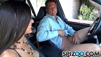 Spizoo - Big booty Lyla Storm is pounded by a big dick, big boobs