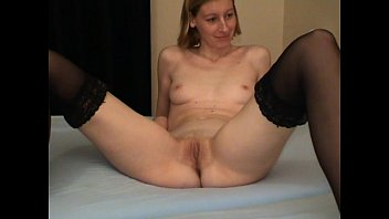 jenny meiser - thin inexperienced very first time.