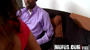Mofos - Milfs Like It Black - Milfs Dont Like it Vanilla starring Brooklyn Jade