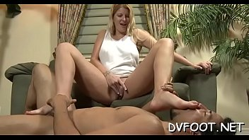 warm feet ate and toyed