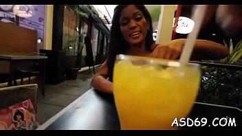 thai playgirl displays her worthy jugs