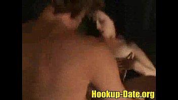 Internet Pornstar Fucks Lucky Amateur Guy Homemade