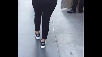 Latina Booty in Manhattan