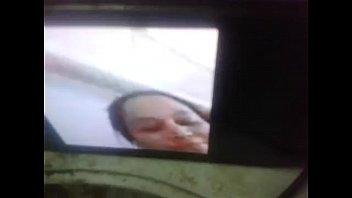 bangladeshi damsel akhi on skype three