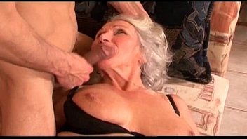 muddy chatting cougar creampied 7
