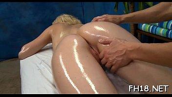 rubdown fuck-fest spa
