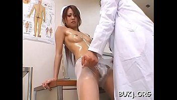 Japanese hotties sharing the same shlong in extreme xxx scenes
