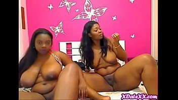 Webcam - Black-Latina BBWs with big asses tea