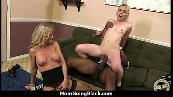 supah-hot mother receive a hefty dark-hued stud meat.