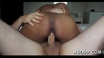 Thai girl can'_t live without to get fondled in advance of getting impaled on cock