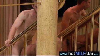 torrid gorgeous mature female love railing meaty sausage vid-16