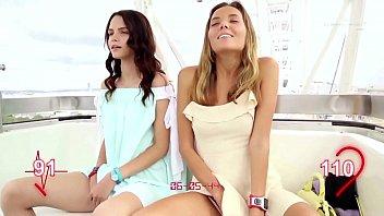 Yonitale: hot teen Ariel (Lilit A),amazing blonde Katya Clover, public orgasms