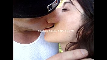 vd and nicole smooching video2 preview