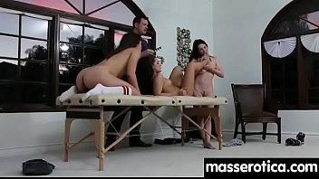 Sensual Lesbian Pussy licking 19