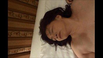 Horny Japanese milf  Kui Somya  fuck and toying her pussy