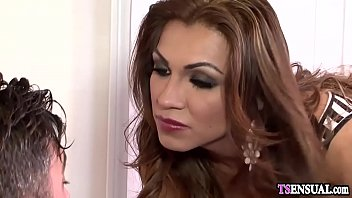 angry she-masculines meaty firm-on humps her lounging boyfriends butt