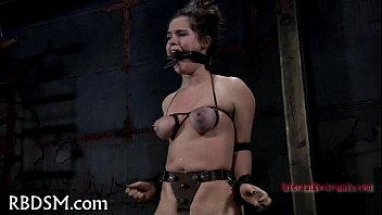 Bdsm electro punishment