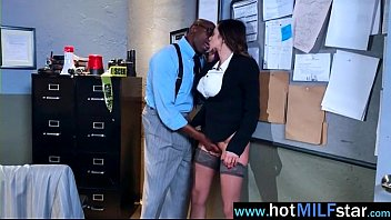 Hot Sexy Milf (ariella ferrera) Love Big Cock Stud In Her movie-06