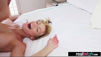 (hope harper) Gorgeous Teen Real GF In Hardcore Sex Tape mov-12