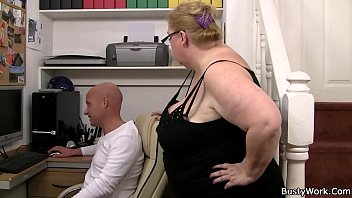 mega-brassiere-stuffers fatty takes it from behind
